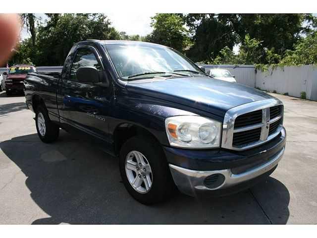 Dodge Ram 1500 2007 $2995.00 incacar.com