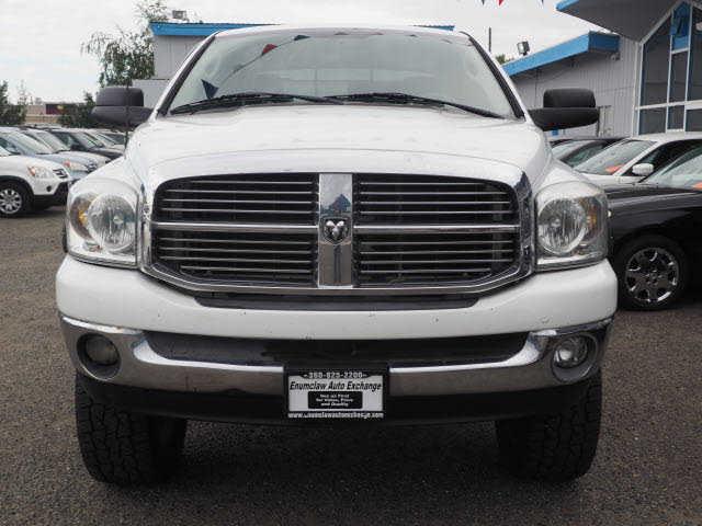 used Dodge Ram 1500 2008 vin: 1D7HU18N88S512544