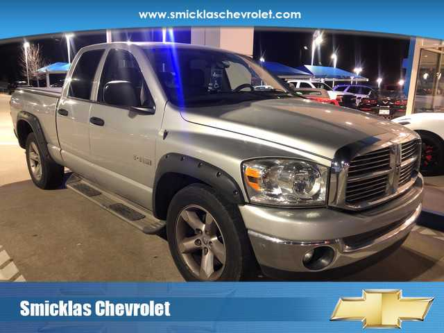 Dodge Ram 1500 2008 $5491.00 incacar.com