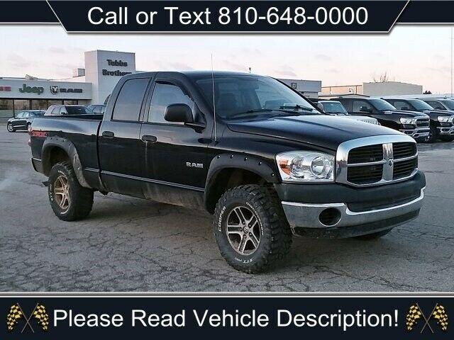 Dodge Ram 1500 2008 $4900.00 incacar.com