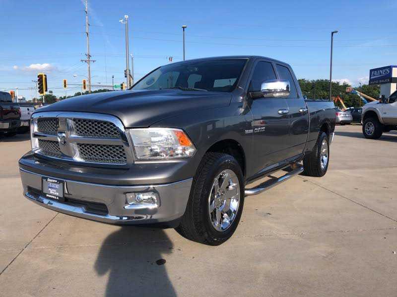 Dodge Ram 1500 2009 $13999.00 incacar.com