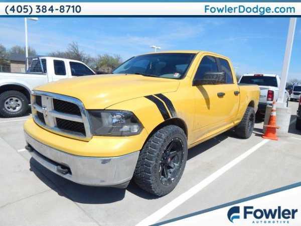 Dodge Ram 1500 2009 $7591.00 incacar.com