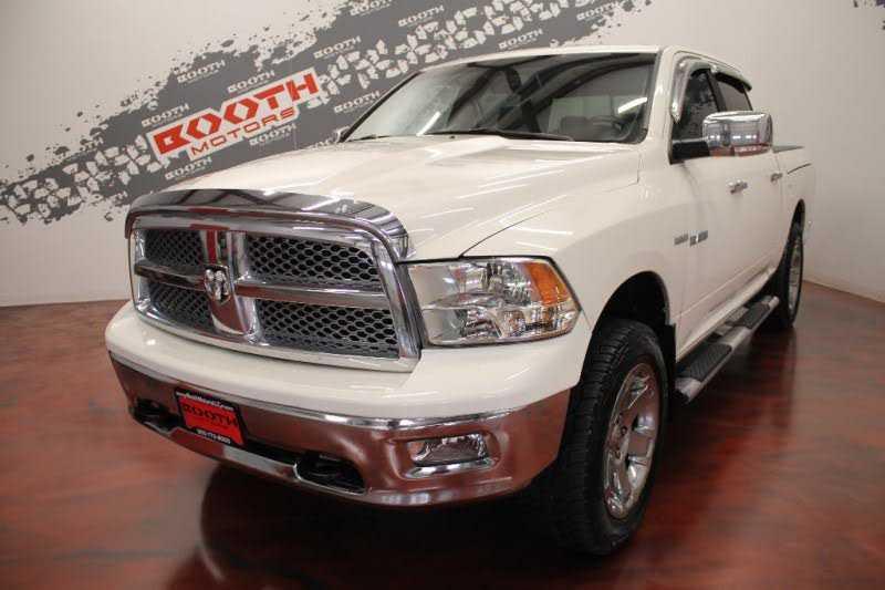 Dodge Ram 1500 2009 $19995.00 incacar.com