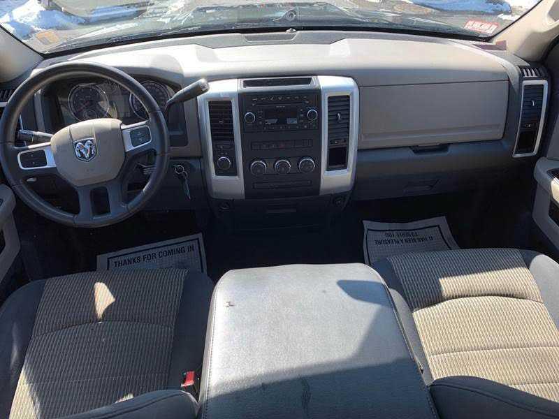 Dodge Ram 1500 2009 $8995.00 incacar.com