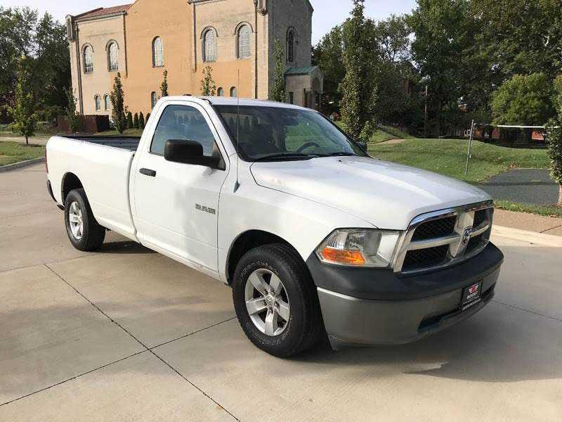 Dodge Ram 1500 2010 $5995.00 incacar.com