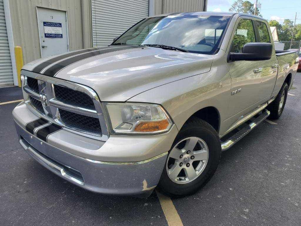 Dodge Ram 1500 2010 $12775.00 incacar.com