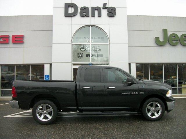 Dodge Ram 1500 2011 $19777.00 incacar.com