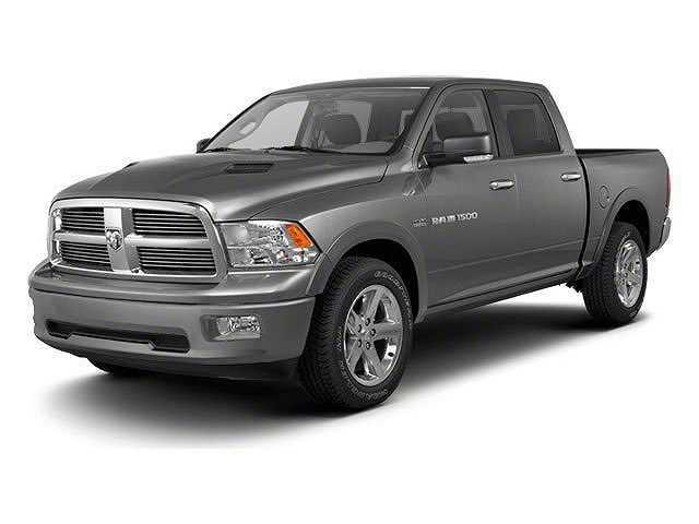 Dodge Ram 1500 2011 $5991.00 incacar.com