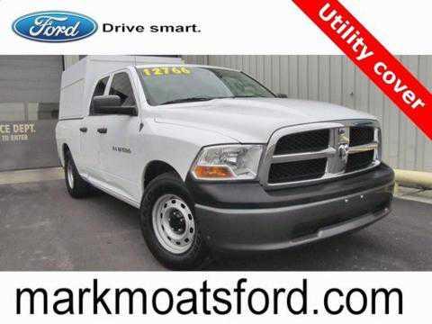 Dodge Ram 1500 2011 $9999.00 incacar.com