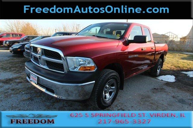 Dodge Ram 1500 2011 $12998.00 incacar.com