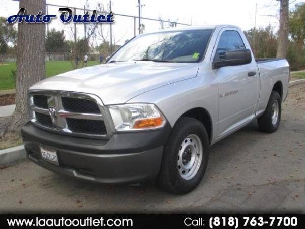 Dodge Ram 1500 2011 $9888.00 incacar.com