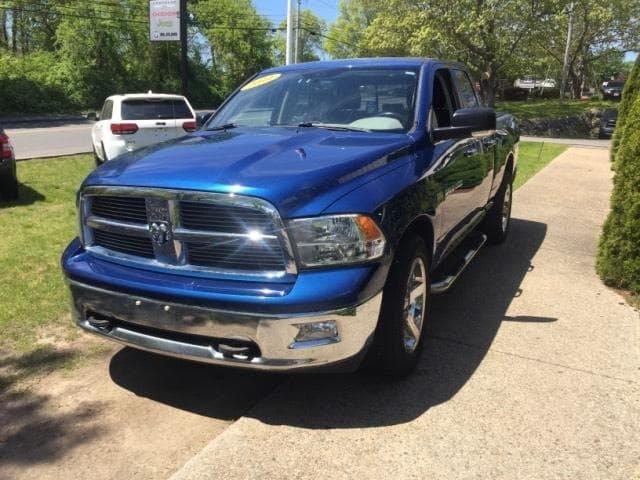 Dodge Ram 1500 2011 $16000.00 incacar.com