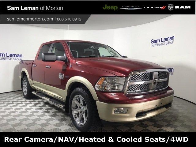 Dodge Ram 1500 2011 $18400.00 incacar.com