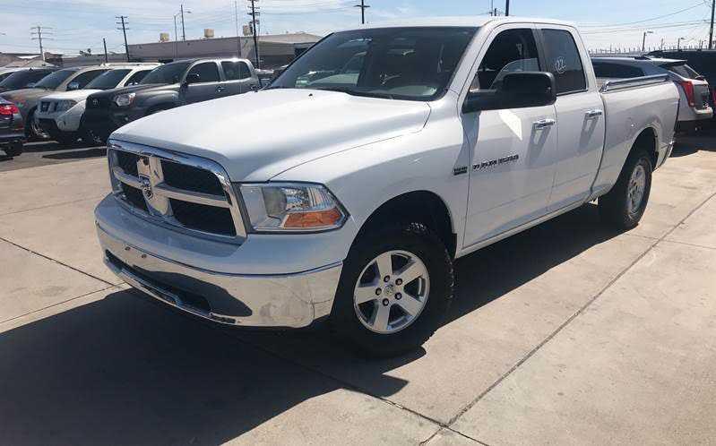 Dodge Ram 1500 2011 $16999.00 incacar.com