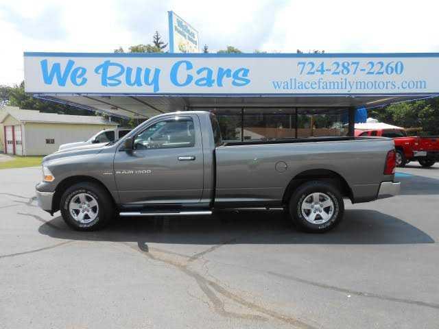 Dodge Ram 1500 2011 $16995.00 incacar.com