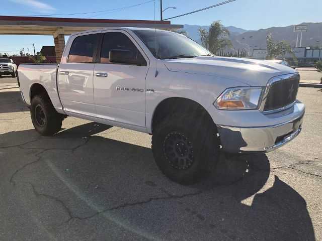 Dodge Ram 1500 2011 $19695.00 incacar.com