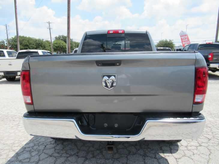used Dodge Ram 1500 2012 vin: 1C6RD6GPXCS166219
