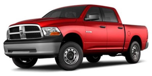Dodge Ram 1500 2012 $19998.00 incacar.com