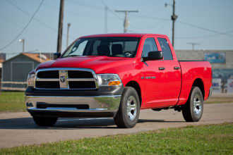 Dodge Ram 1500 2012 $24987.00 incacar.com