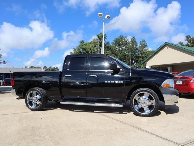 Dodge Ram 1500 2012 $19500.00 incacar.com