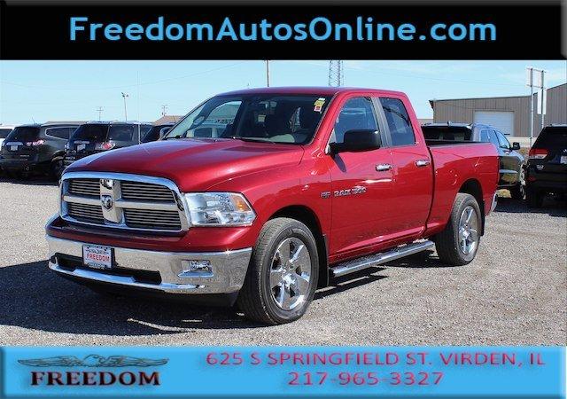 Dodge Ram 1500 2012 $22998.00 incacar.com