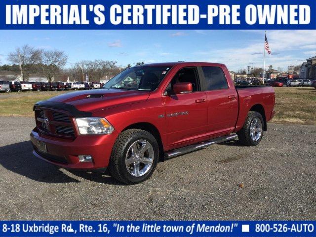 Dodge Ram 1500 2012 $24988.00 incacar.com