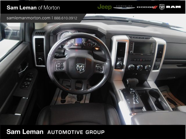 Dodge Ram 1500 2012 $26000.00 incacar.com