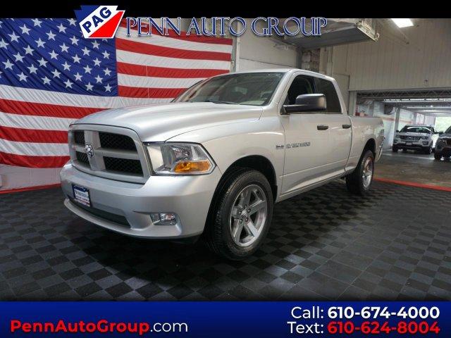 Dodge Ram 1500 2012 $15444.00 incacar.com