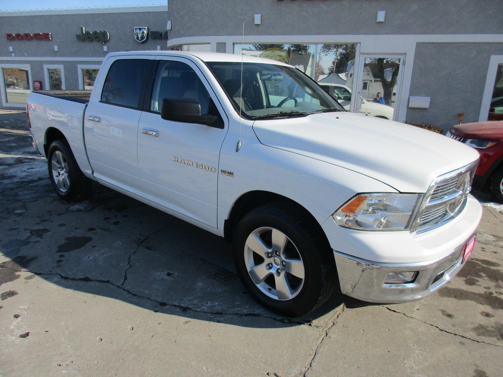 Dodge Ram 1500 2012 $13970.00 incacar.com