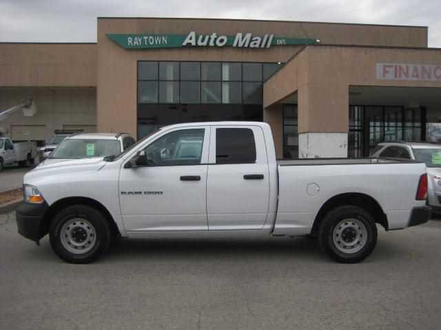 Dodge Ram 1500 2012 $12950.00 incacar.com