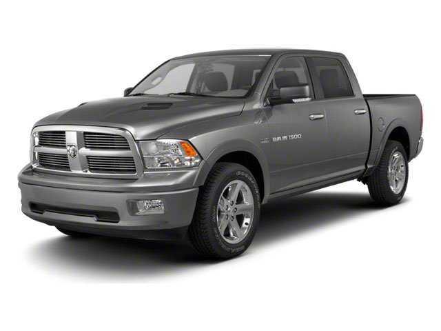 used Dodge Ram 1500 2012 vin: 1C6RD6LT4CS302735