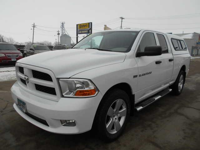 Dodge Ram 1500 2012 $16500.00 incacar.com
