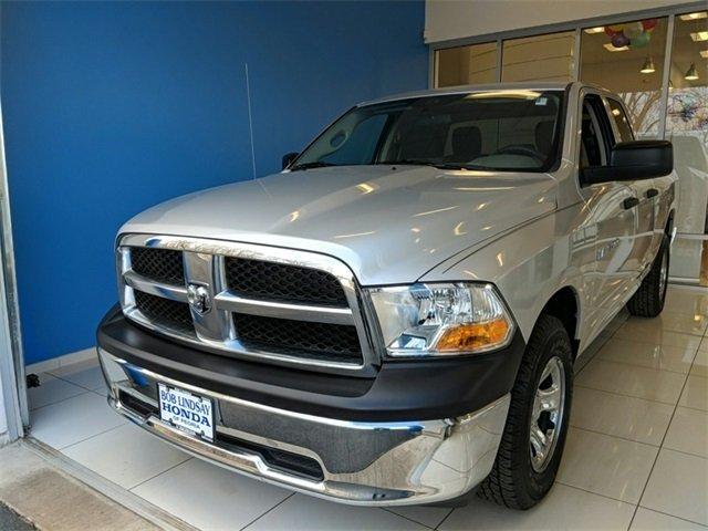 Dodge Ram 1500 2012 $16646.00 incacar.com