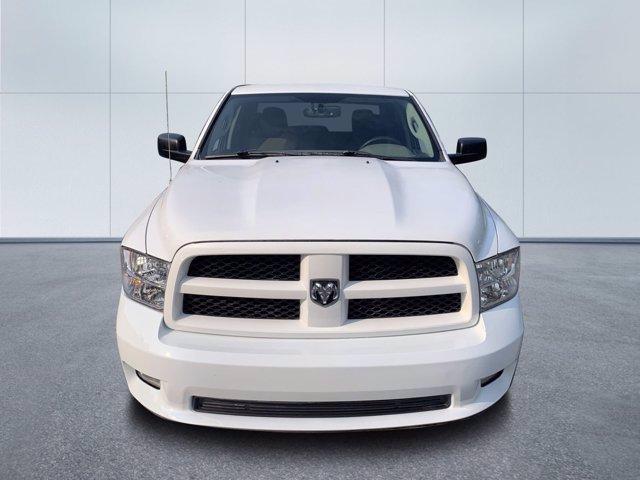 2012 RAM 1500 ST