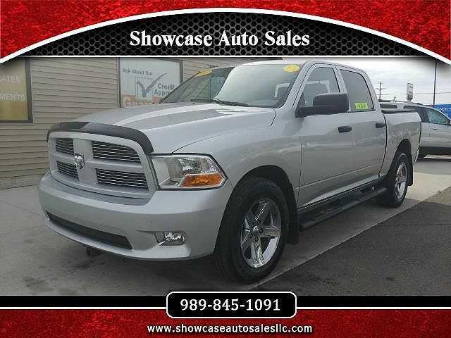 Dodge Ram 1500 2012 $7995.00 incacar.com