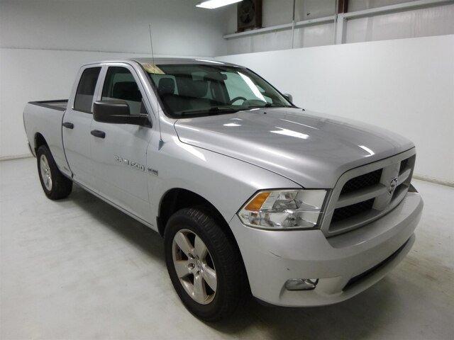 Dodge Ram 1500 2012 $18988.00 incacar.com