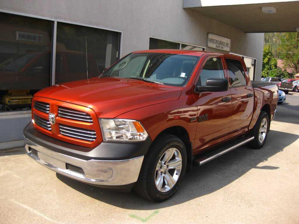Dodge Ram 1500 2013 $23995.00 incacar.com