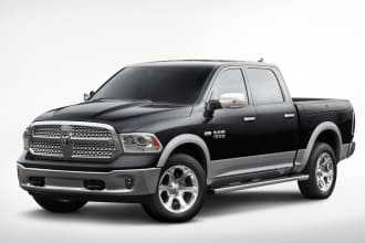 Dodge Ram 1500 2013 $25777.00 incacar.com