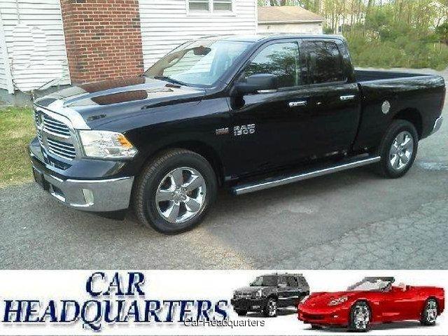 Dodge Ram 1500 2013 $22900.00 incacar.com