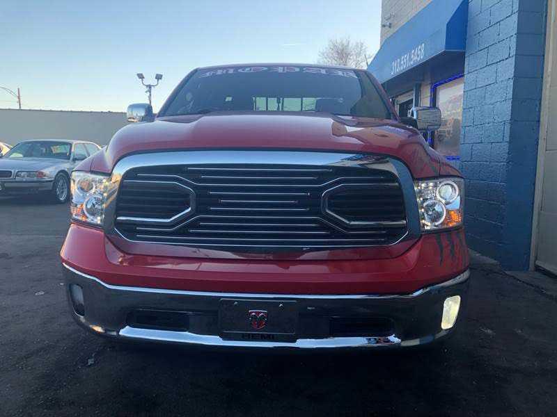 Dodge Ram 1500 2013 $14999.00 incacar.com