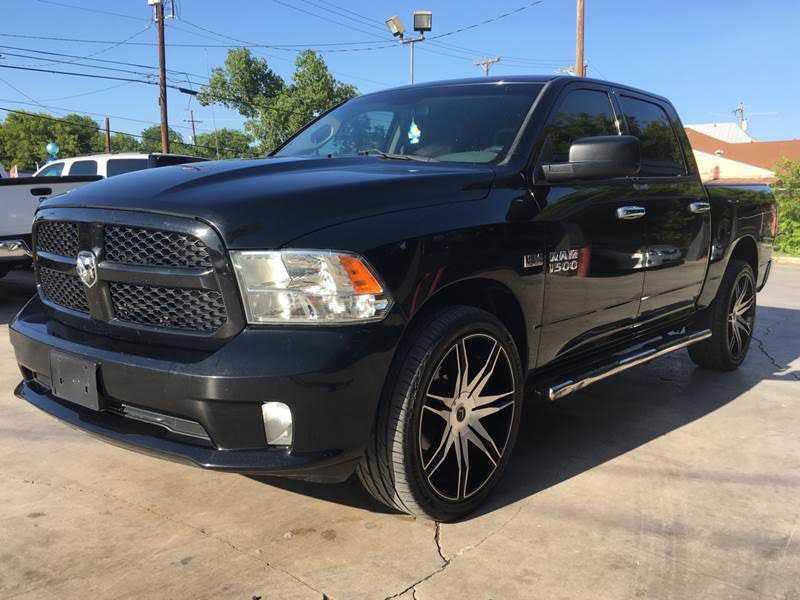 Dodge Ram 1500 2013 $15995.00 incacar.com