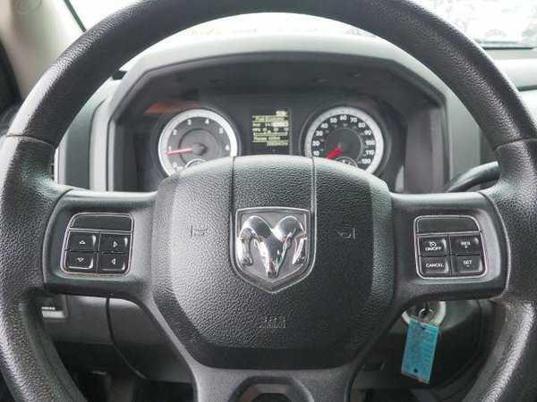 Dodge Ram 1500 2013 $10964.00 incacar.com