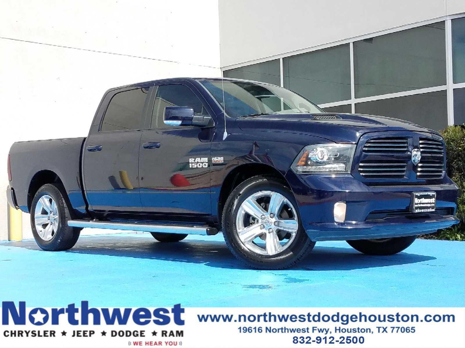 Dodge Ram 1500 2013 $16298.00 incacar.com