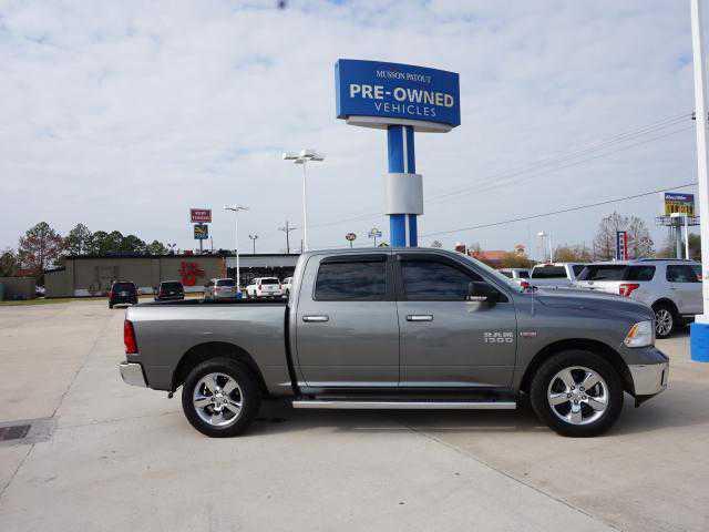 Dodge Ram 1500 2013 $27584.00 incacar.com