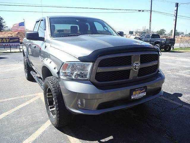 Dodge Ram 1500 2013 $17995.00 incacar.com