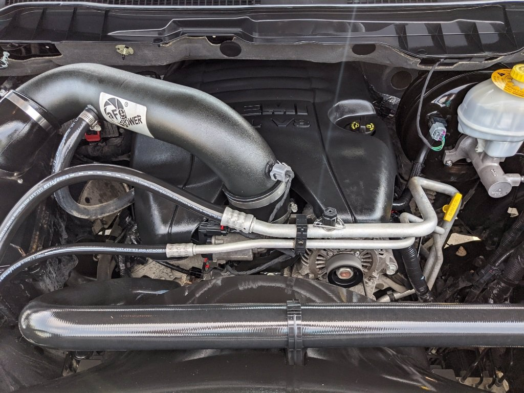 2013 RAM 1500 Sport