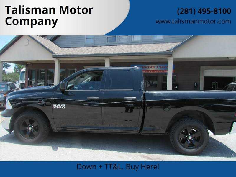 Dodge Ram 1500 2013 $1495.00 incacar.com