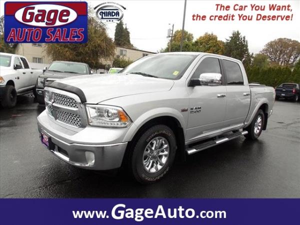 Dodge Ram 1500 2013 $32438.00 incacar.com