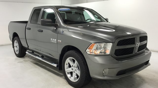 used Dodge Ram 1500 2013 vin: 1C6RR6FTXDS538594