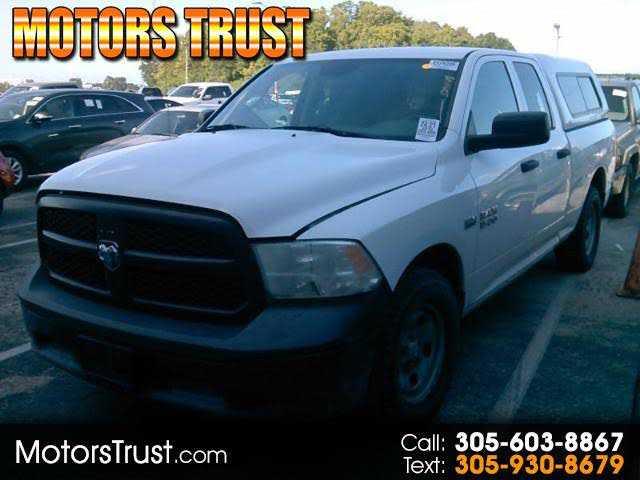 Dodge Ram 1500 2014 $9200.00 incacar.com